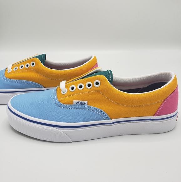 Vans Shoes   Era Multi Bright Skate